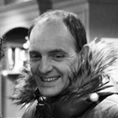 Thierry Galissant